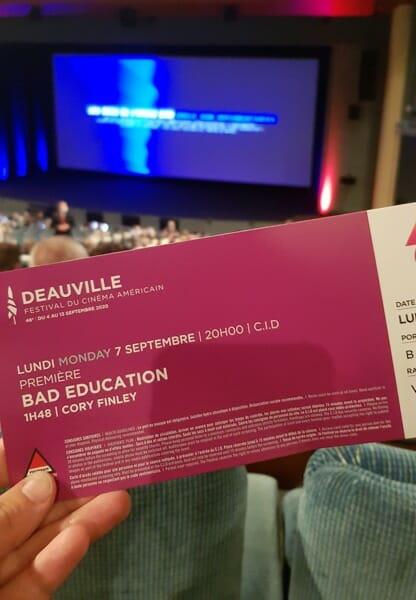 Deauville 2020