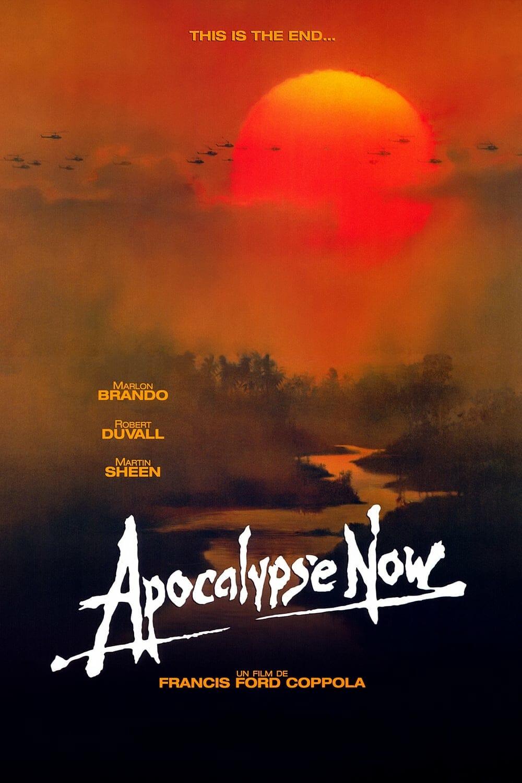 Films a voir une fois dans sa vie - Apocalypse Now