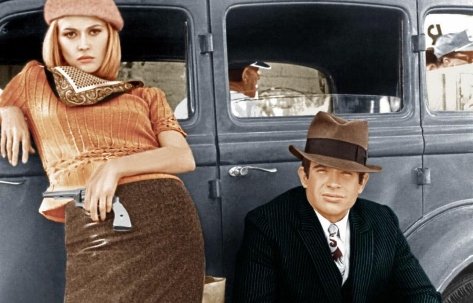 Films a voir une fois dans sa vie - Bonnie & clyde