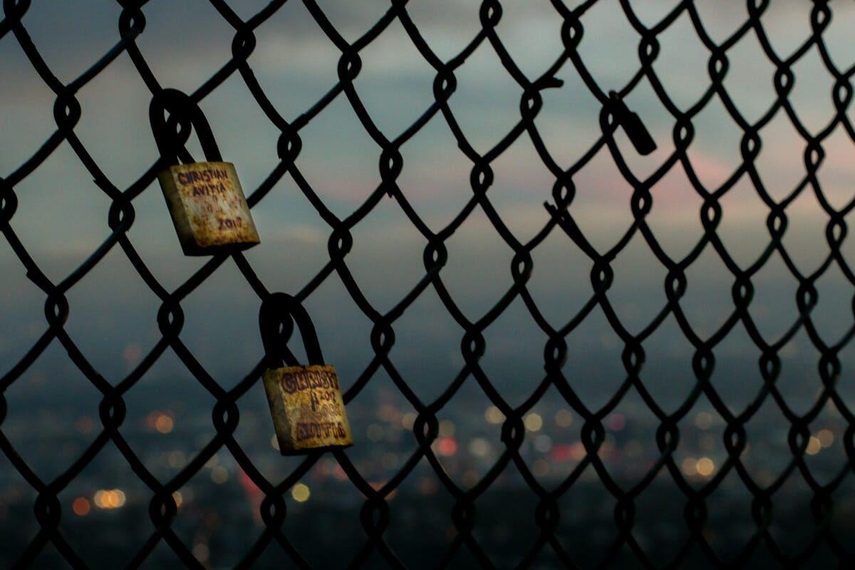 Love Locks Hollywood