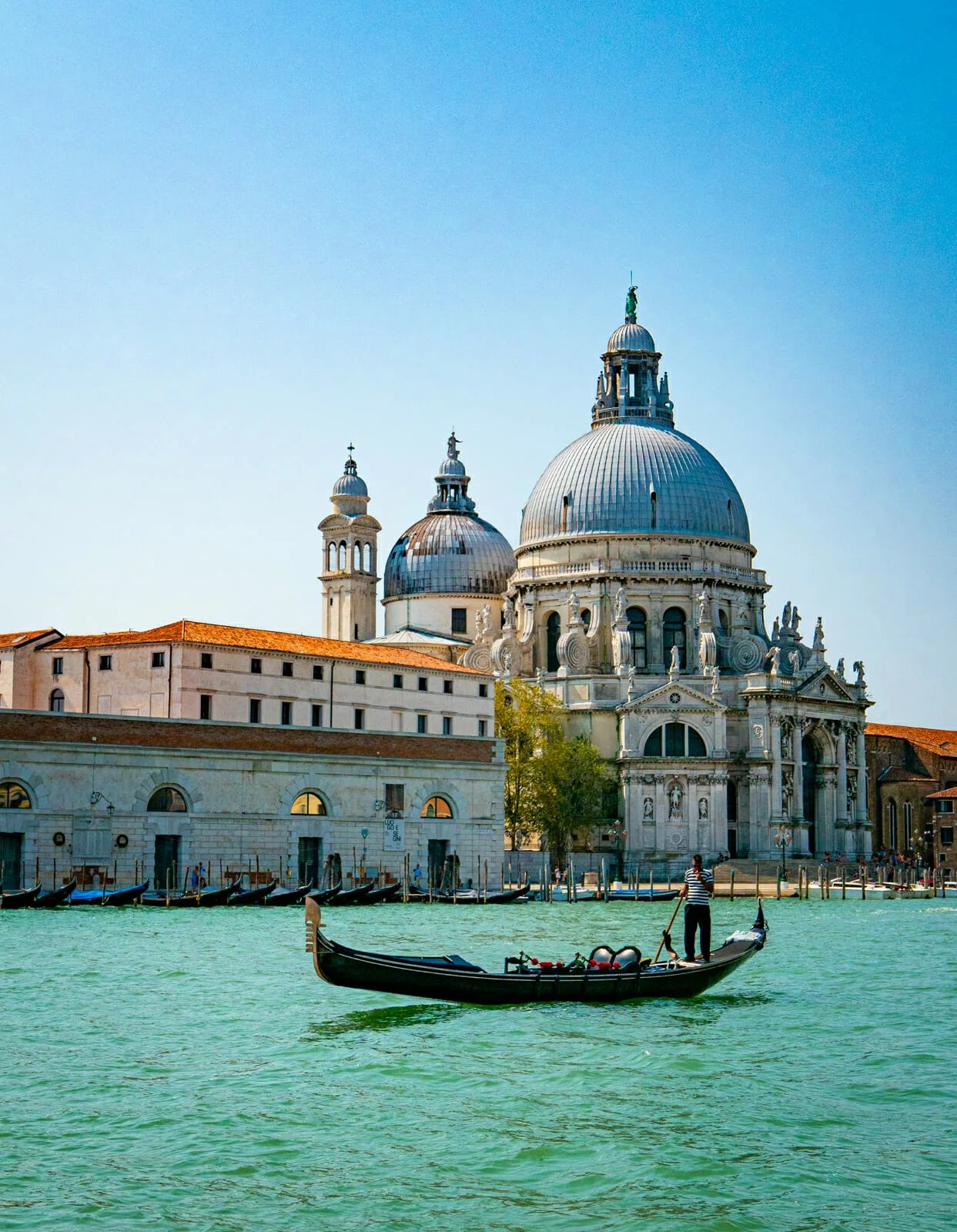 Experience a vivre en Europe - Venise