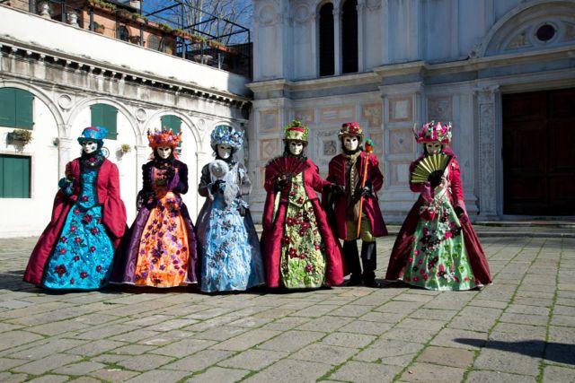 Carnaval 2014, on y est !