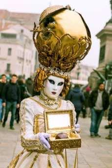 karneval Benátky 11
