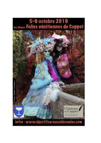 Affiches Coppet 15
