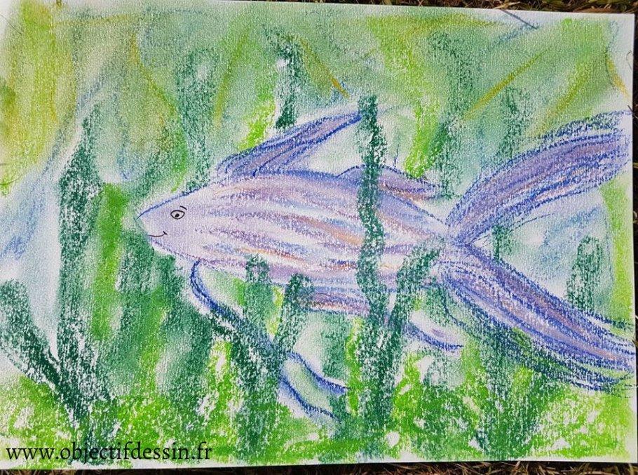 poisson.Stéphanie