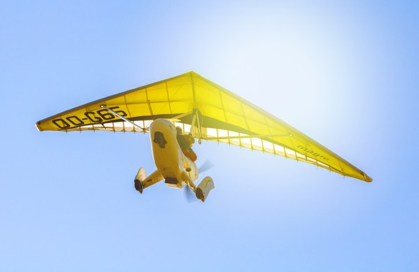 dessiner un avion