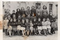 Ste Colombe 1948 1949