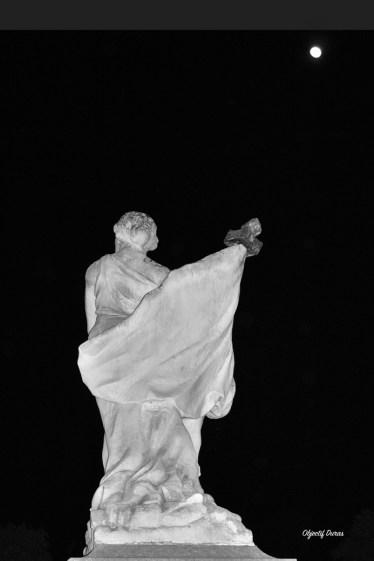 (48)Statue2 S