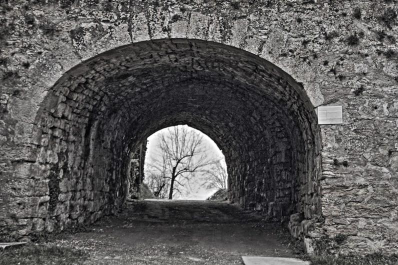 tunnelHDR