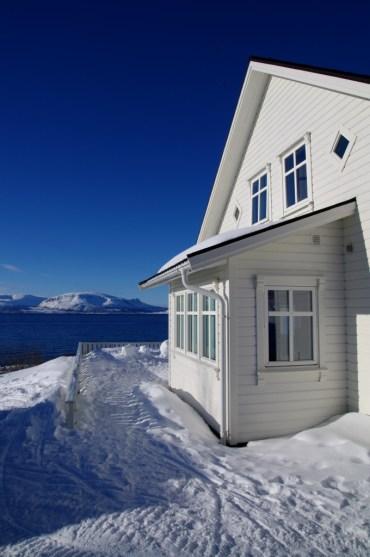 Fjord hiver