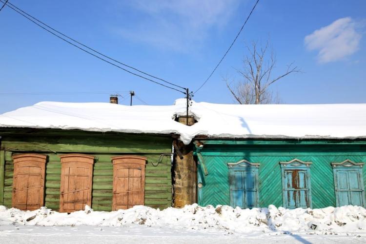 irkoutsk voyage en sibérie