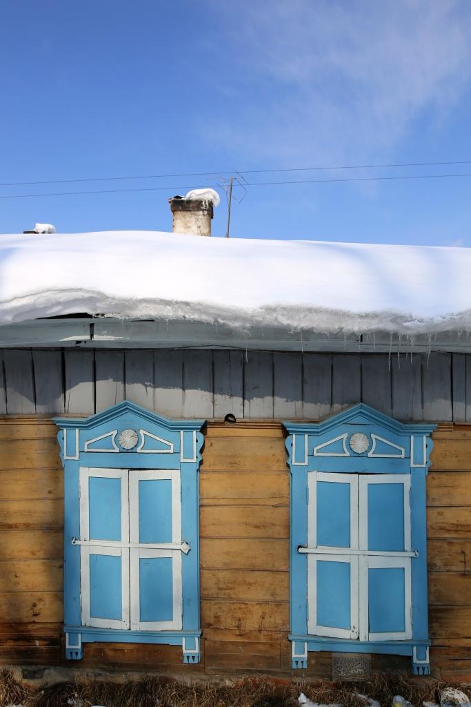 Sibérie transsiberien