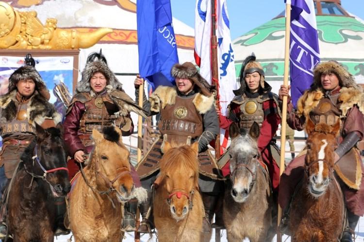 Eagle5 voyage en mongolie