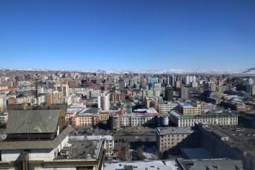 hiver voyage en mongolie