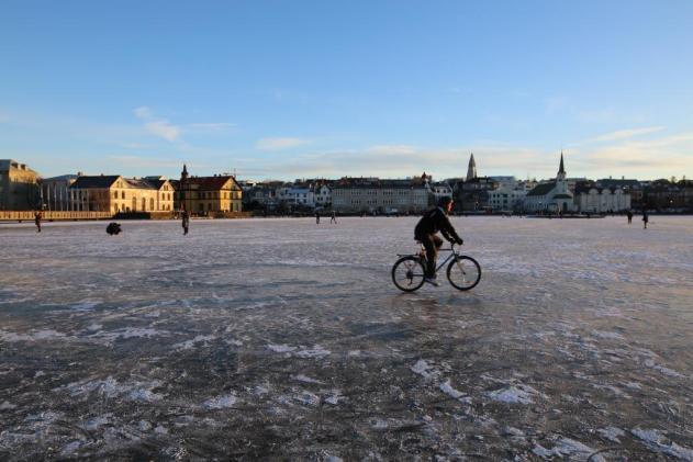 19 - Islande hiver réveillon reykjavik