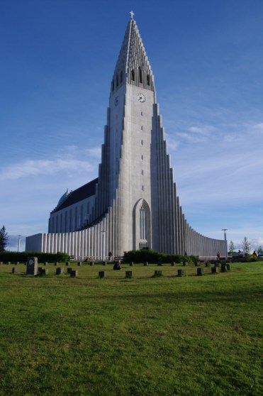 Reykjavik Islande