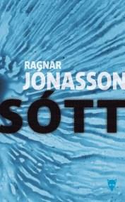 Sótt_Ragnar Jónasson