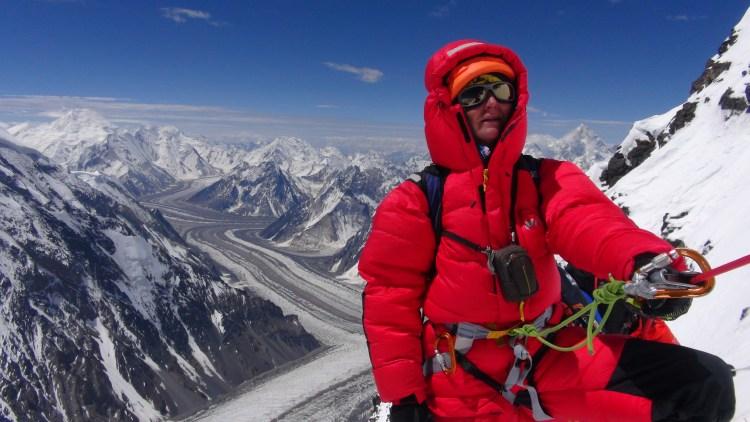K2 Une journee particuliere -®FDamilano