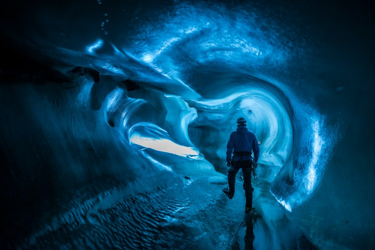 Les murmures de la glace -®EWendenbaum