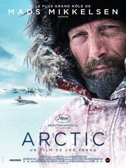 AFF OFFICIELLE ARCTIC V19-1