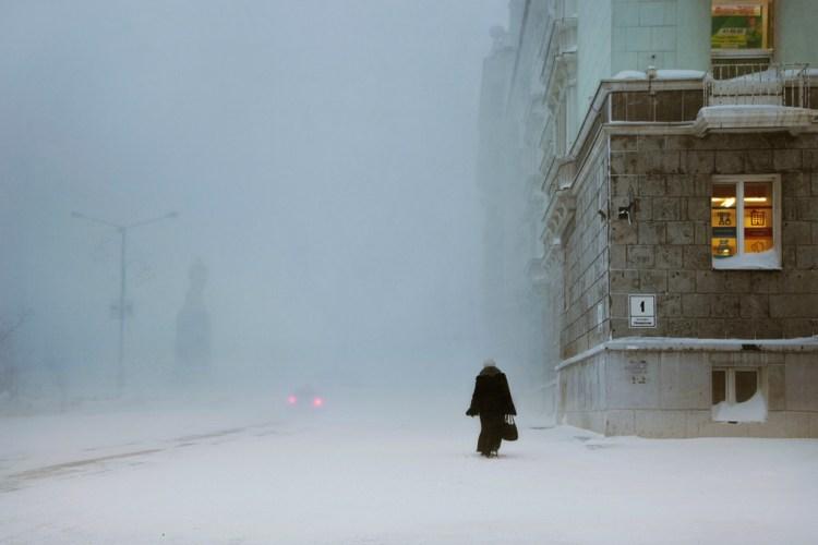 Lénine Prospect_NORILSK (Sibérie)_CJACROT