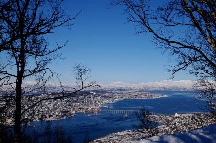 Storsteinen Tromso