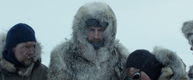 Amundsen Film Movie