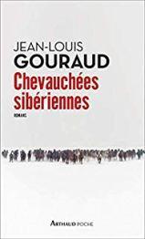 Chevauchees siberiennes_Jean Louis Gouraud