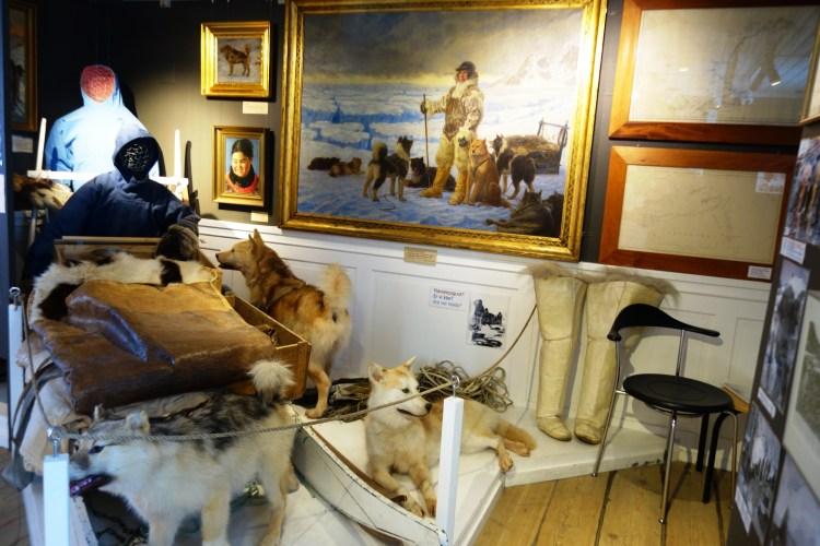 knud Rasmussen museum 3