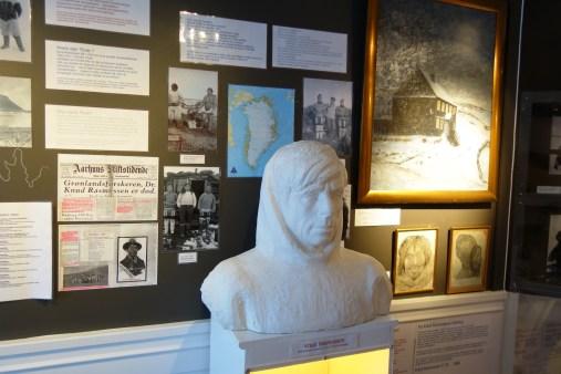 knud Rasmussen museum 4