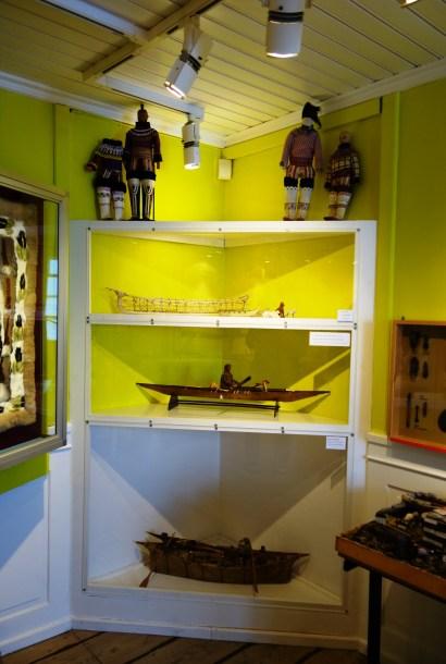 knud Rasmussen museum 5