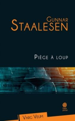 piège à loup gunnar Staalesen 1