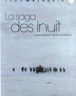 Coffret DVD de Jean MALAURIE la Saga des Inuit Les derniers rois de Thulé