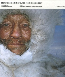 Nenetses de Sibérie