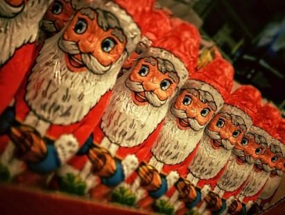 Père Noël 2015