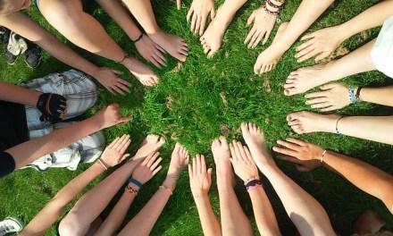 Relations parrain et filleuls : l'union fait la force !