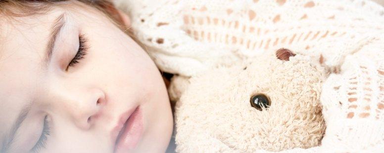 Difficultés d'endormissement : 7 exercices de sophrologie pour les enfants !