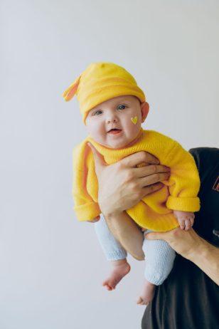 grossesse-bébé-intelligence-émotionnelle-enfance