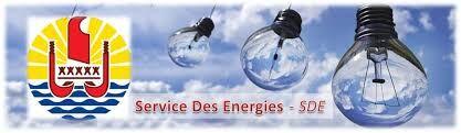 Service des Energies