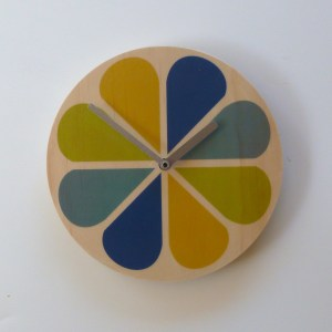 alhambra clock