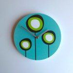 sprout clock