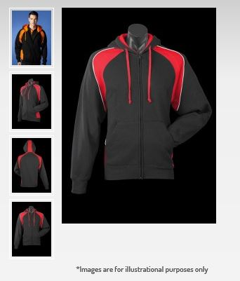 Objective Secured Hoodie for Men