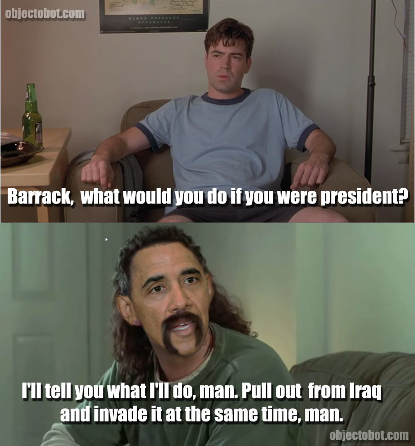 if you were the president