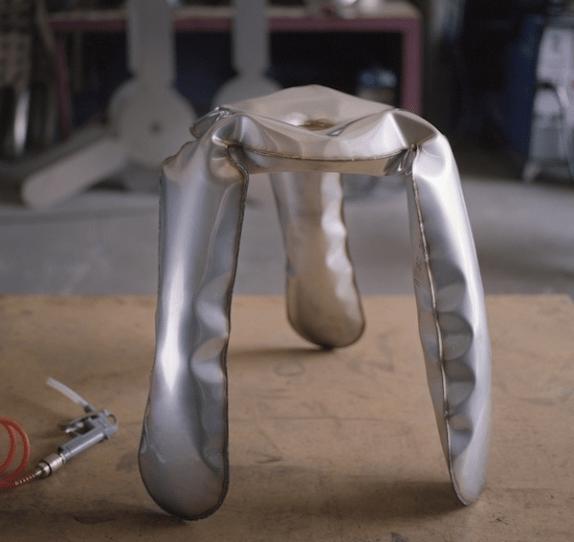 DesignApplause  Plopp chair