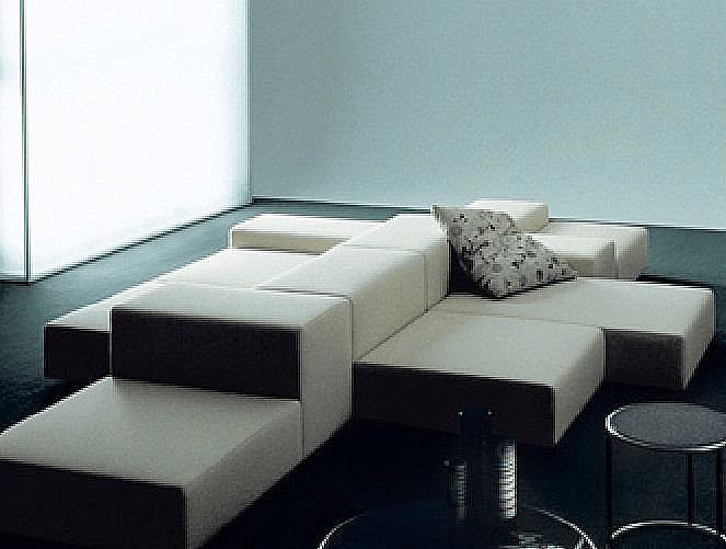 latest design sofa covers leather for sleeping designapplause | extra wall sofa. piero lissoni.