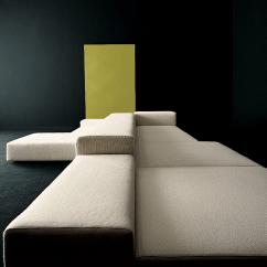 How To Clean Fabric Sofa Arms Mason Light Grey Sectional Designapplause | Extra Wall Sofa. Piero Lissoni.