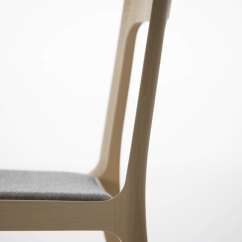 Kids Sports Chairs Wooden Glider Nursery Designapplause | Hiroshima Chair. Naoto Fukasawa.