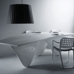 Kitchen Designer Software What To Clean Grease Off Cabinets Designapplause   Aqua Table. Zaha Hadid.