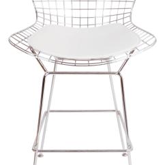 Office Task Chair White Desk For Kids Designapplause | Bertoia Bar Stool. Harry Bertoia.
