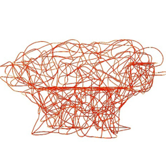 Unfinished Dining Chair Patio Fabric Designapplause | Corallo. Fernando & Humberto Campana.